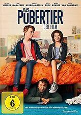 Das Pubertier - Der Film | DVD | Zustand sehr gut