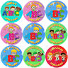 144 Super Speller 30 mm Reward Stickers for School Teachers, Parents, Nursery