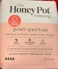 Honey Pot Pads Products New-Sealed-Free Immediate Ship!