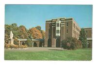 St. Albert's Catholic Seminary Middletown New York Unused Vintage Postcard A102