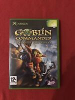 Goblin Commander: Unleash The Horde Xbox Game