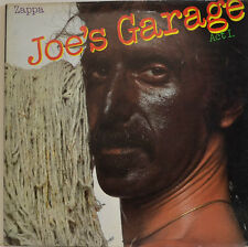 "ZAPPA - JOE S GARAGE - ACT 1 12"" LP (W 675)"