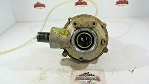 2014 CAN AM OUTLANDER 800 XT, FRONT DIFF DIFFERENTIAL (OPS1156)