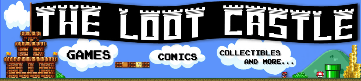 The Loot Castle