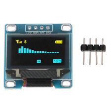 "0.96"" I2C IIC SPI Serial 128X64 Dot OLED Display Module Board für Arduino"