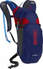 Packs D'hydratation Lobo Camelbak Hommes Pitch Bleu / Racing Rouge