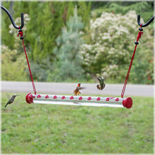 Perky-Pet Hummerbar 22 Ports Revolutionary New Hummingbird Feeding System