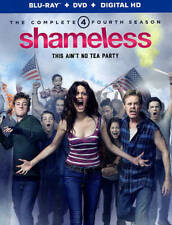 Shameless: Season 4 [Blu-ray] Blu-ray