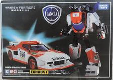 "Transformers ""KO Version""  Masterpiece CP 23 Exhaust Desepticon   neu /ovp"