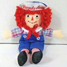 Raggedy Andy In Sailors Pants & Sailors Hat