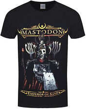 MASTODON Emperor Of Sand T-SHIRT OFFICIAL MERCHANDISE