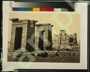 The Temple of Dabod,Nubia,Egypt,Archaeological Site,Francis Frith,1862 3379
