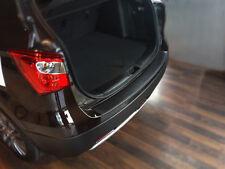 Suzuki SX4 S-Cross S Cross Rear Guard Bumper Protector