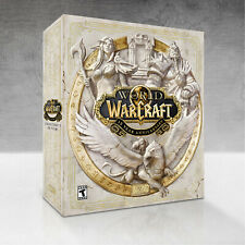 World of Warcraft - WoW 15th Anniversary Collector's Edition PC New