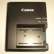 Chargeur D'ORIGINE CANON LC-E10E LP-E10 EOS T3 T5 1200D REAL ORIGINAL NEUF