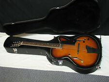 GOLD TONE Mandocello electric MANDOLIN Cello w/ CASE new - Solid Top