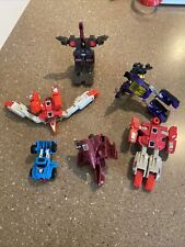 Figurine transformers hftd Deluxe tempête de grêle 6 pouces