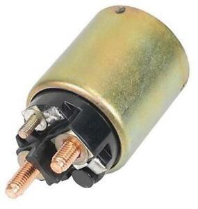 NEW 12V STARTER SOLENOID FITS 1993 CADILLAC ALLANTE 4.6L V8 10465144 9000775