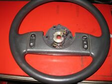 1987-1989 Ford Mustang Steering Wheel w/ Cruise Control