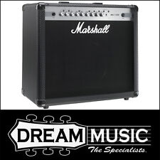 "Marshall MG101CFX 100w 1x12"" Electric Guitar Amplifier Combo w/ Effects RRP$849"