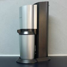 SodaStream Crystal Titan/silber generalüberholt NEUWERTIG