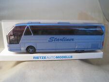 Rietze  1:87   für Sammler NEU OVP Bus Starliner