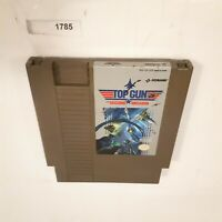 Top Gun: The Second Mission (Nintendo Entertainment System NES)