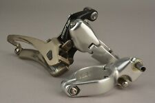 Campagnolo Chorus 9s, 10s QS front derailleur 32 or 35mm clamp on, mech,changer