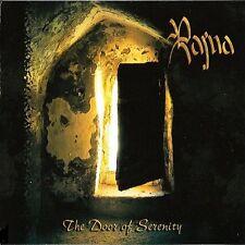 Rajna-the door of Serenity DIGI