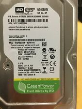 "Western Digital 1TB WD10EURX HGRNKT2CGB 3.5"" SATA Hard Drive Internal @HDD21"