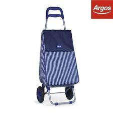 Plastic 40-60L Luggage Trolleys
