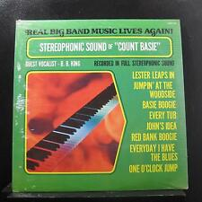 Count Basie Orchestra - The Stereophonic Sound Of LP New Sealed X-BO-702