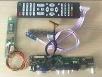 Kit for LTN121X1-L02  TV+HDMI+VGA+USB LCD LED screen Controller Driver Board