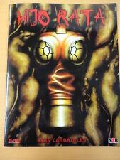 Libro Rol,Hijo Rata,Ed.NSR 2009
