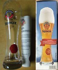 Jubiläumsglas (limitiert) Erdinger Weißbräu Werner Brombach GmbH & Co. KG Erding