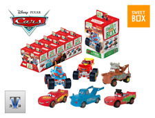 CARS 2, Toys, 10 pc., Action Figure, Sweet box,  Cartoon Character