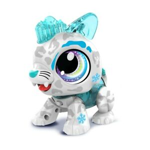Build A Bot - Snow Leopard Robotics And S.T.E.M Learning night light New LF..