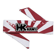 New HK Army Paintball Headband - Rising Sun
