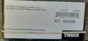GENUINE Ex Rental Thule Fitting Kit 3056