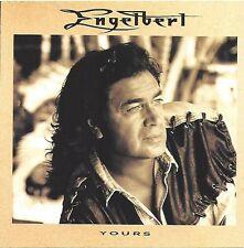 ENGELBERT HUMPERNINCK / YOURS * NEW CD * NEU *