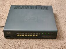 New ListingCisco Asa 5505 Vpn Adaptive Firewall Security Appliance Asa5505