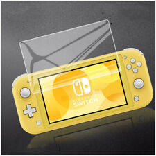 1 set For Nintendo Switch Lite Console Screen Protector Cover Tempered Glass 9H