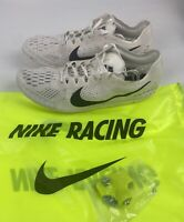 Nike Zoom Matumbo 3 Unisex Spikes (Men's Size 13)Phantom/Oil Grey 835995-001