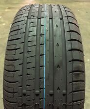 2 NEW Tires 215 45 17 91W Accelera Phi-R UHP Performance Sport 30K 215/45R17