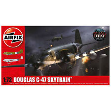 Airfix Douglas Dakota C-47 A/D Skytrain 1:72 Model Kit A08014