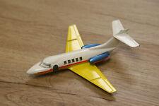 Vintage! Dinky Hawker Siddeley 125 Private Jet #723 diecast