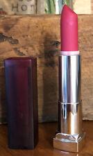 Maybelline ColorSensational Lip Color ~ 680 Mesmerizing Magenta