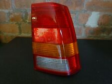 Vauxhall Belmont Rear Light Cluster Unit, Right-hand1991 to 1994 Genuine Lucas