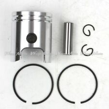 Piston Kit Fit for Yamaha PW50 1994-2015 Y-Zinger Standard Bore 40mm STD 2stroke