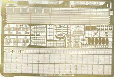 TOM's 1/350 USS Fletcher Photo-etched 3508 x